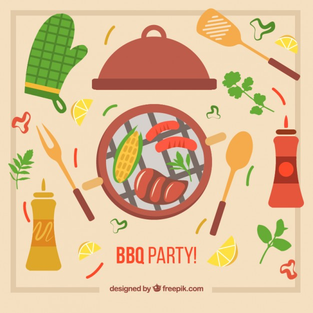 barbecue 2017